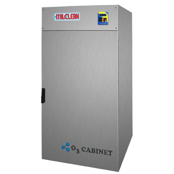Hygenizing Cabinet
