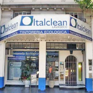 Italclean | Italclean Dry Cleaning and Laundry Machines